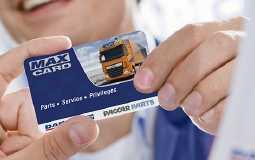 Scopri la Max Card